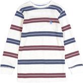 U.S. Polo Assn. Oatmeal Heather Tee - Toddler & Boys