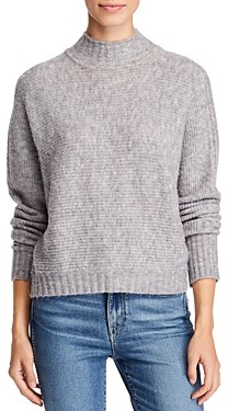 Vero Moda Himalia Dolman-Sleeve Mock Neck Sweater