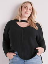 Lucky Brand Steele Sweater