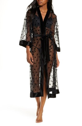 Honeydew Intimates Love Game Robe