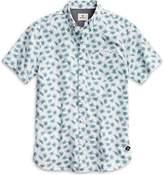 Sperry Lure Print Button Down Shirt
