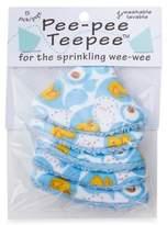 Rubber Ducky Beba Bean beba bean 5-Pack Pee-Pee TeepeeTM in