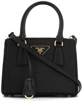 Prada Galleria mini bag