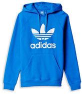 Adidas Originals Trefoil Print Hoodie