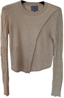 Maiyet Beige Cashmere Knitwear