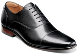 Florsheim Postino Textured Cap Toe Oxford
