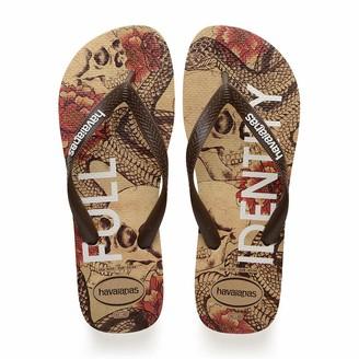 Havaianas Men's Top Tropical Flip Flops