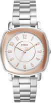 Fossil Women's Idealist Stainless Steel Bracelet Watch 36mm ES4194