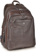 Piquadro Vibe - Multi-pocket Laptop & iPad® Backpack