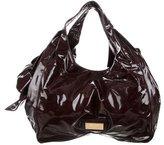 Valentino Large Lacca Nuage Bag