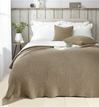 The White Company Holkham Cushion Cover