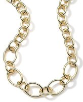 Ippolita 18K Glamazon Multi-Oval Shape Necklace, 18""