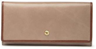 Hobo Beck Leather Wallet
