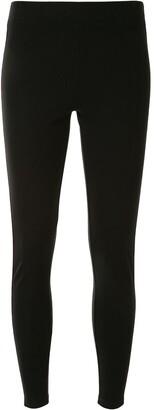 Fila Striped-Side Leggings