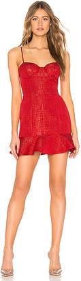 Lovers + Friends Aubrey Dress