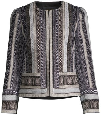 Kobi Halperin Bethanny Stitched Jacket