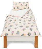 George Home Posh Cats Single Duvet Cover