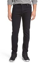 Neuw 'Iggy' Selvedge Skinny Fit Jeans (Textured Indigo)