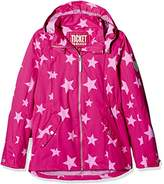 Ticket to Heaven Girl's Jacke Kicki m Abnehmbarer Kapuze a Jacket