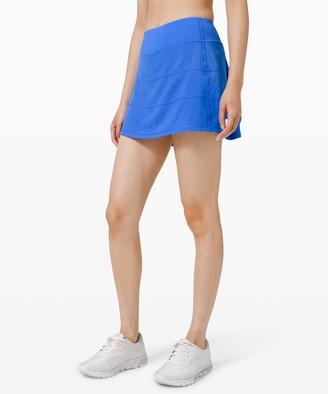 Lululemon Pace Rival Skirt II (Tall) *4-way Stretch