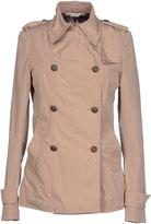 Manuel Ritz Full-length jackets