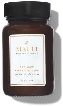 Mauli Radiance Multi-tasking Exfoliant & Mask