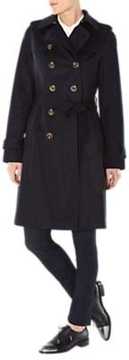 Hobbs London Saskia Trench Coat