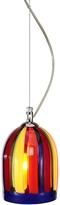 Voltolina Eleganza - Multicolor Murano Handmade Glass Pendant Lamp