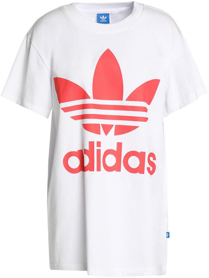adidas Cotton-jersey T-shirt