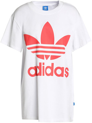 adidas Cotton-jersey T-shirt