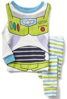 Gap babyGap | Disney Baby Buzz Lightyear sleep set