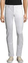 Scotch & Soda Men's Ralston Garment Dye Slim Jeans