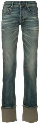 Ports V slim-fit jeans