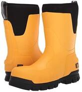 Caterpillar Stormers 11 Steel Toe (Cat Yellow/Black) Men's Work Boots