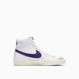 Nike Blazer Mid 77 Sneakers Cz1055-105
