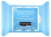 Neutrogena Makeup Remover Cleansing Towelettes Refill Pack -25 Ct