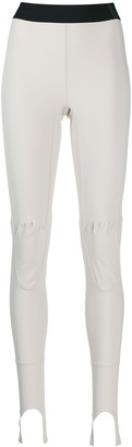 Ambush Panelled Leggings