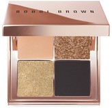 Bobbi Brown Sunkissed Gold Eye Palette, Beach Nudes Collection