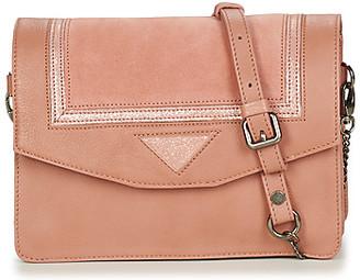 Sabrina BONNIE women's Shoulder Bag in Pink