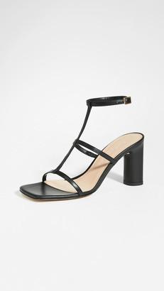 Club Monaco Catiey Heel Sandals