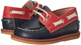 Elephantito Boat Shoes (Infant/Toddler)