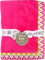 Trend Lab, Llc Trend Lab Savannah Fleece Blanket