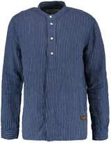 Kings Of Indigo Andrew Shirt Dark Blue