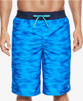 """Nike Men's Flux Drawstring Swim Trunk, 11"""""""