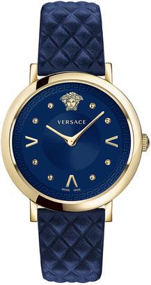 Versace Women's Pop Chic Lady Watch