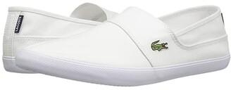 Lacoste Marice BL 2 (Black) Men's Shoes