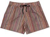 Paul Smith Swimwear Shorts ASXC 239B U68 A Multi