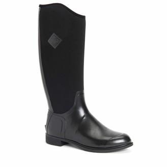 Muck Boots Women's Derby Tall Rain Boot