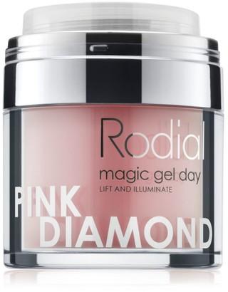 Rodial Pink Diamond Lift & Illuminate Magic Gel Day