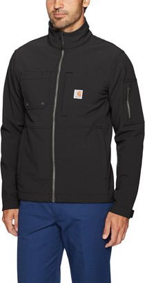 Carhartt Men's Rough Cut Jacket Outerwear